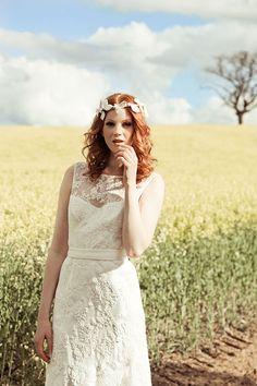 wedding dress shop nz Freya Johanna Hehir Wedding dress