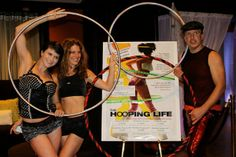 Beka Hoop & iHoopu, Montreal World Film Festival, Canada Revolutionaries, Film Festival, Montreal, Hoop, Canada, Life, Movie Party, Frame, Hula Hooping
