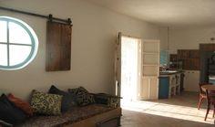 Natuurhuisje vakantiehuis in Carboneras, studio voor twee in Andalusïe vlakbij de kust