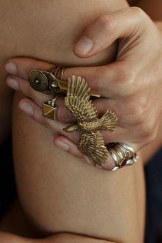 rings,rings,rings