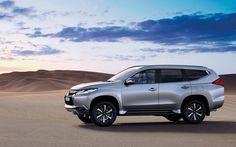Mitsubishi New Pajero Sport 2017 Pajero Sport, Car, Sports, Hs Sports, Automobile, Excercise, Vehicles, Sport, Exercise