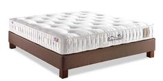 WALDORF Mattress  Double sided for a cool summer and cosy winter sleep... Flip over the camel feathered side for winter and silk side for summer. Waldorf invites you to a sleeping experience beyond your expectations. With using Cotton, Zone and Pocket Spring Technologies, Waldorf is a model from the ergonomically designed that guarantees a whole new sleeping experience. This mattress helps the body rest in the ideal position. Pocket Spring System is a system of springs inside independent…