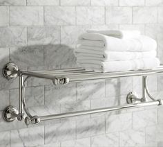 Mercer Towel Bar