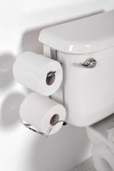 Hanging Toilet Paper Holder