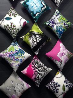 Collection: Mielentilat I Vallila - Cushions Cushions, Pillows, Soft Furnishings, Print Patterns, Sweet Home, New Homes, Carpet, Shops, Interior Design