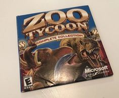zoo tycoon complete collection no cd crack download