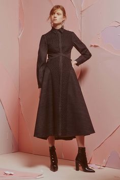 ADEAM Fall 2016 Ready-to-Wear Collection Photos - Vogue