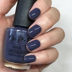 """OPI """"Less is Norse"""""""