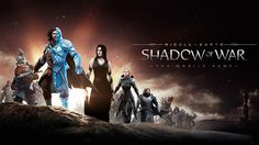 Middle-earth: Shadow of War Mobile Hands-On Preview – Pocket-Sized Perfection http://thekoalition.com/2017/middle-earth-shadow-of-war-mobile-hands-on-preview-pocket-sized-perfection?utm_content=bufferee12e&utm_medium=social&utm_source=pinterest.com&utm_campaign=buffer #MiddleEarth #ShadowofWar