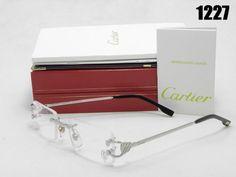 Cartier Filament Eyeglasses Sale-089