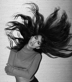 WEBSTA @ nattcity -  hair flip x1000 #nattcity