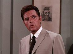 Jack Lord in Hawaii Five-O (1968)