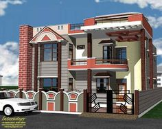 home design photos house design indian house design new home designs ...