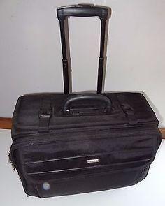 Pioneer Express Tapestry Safari Small Carry On Luggage Bag Animal ...