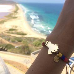 Venezuela está llena de paisajes como este! Por eso es el mejor lugar del mundo !!  #accessories #bracelet #bracciale #gioelli #arttowear #lifestyle #handmade #jewels #handmadejewelry #moda #diseñovenezolano #DesignersVenezuela #hechoenVenezuela #Margarita #islademargarita #igersMargarita #madeinVenezuela #worldwideshipping