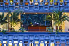 Gallery of Binh Thanh House / Vo Trong Nghia Architects + Sanuki + NISHIZAWAARCHITECTS - 13