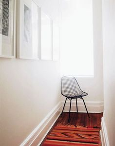 Small Space Lessons: Floorplan & Solutions from Daniel's NYC Home | Apartment Therapy