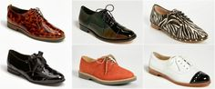Flat Work Shoes for Fall and Winter - Wardrobe Oxygen