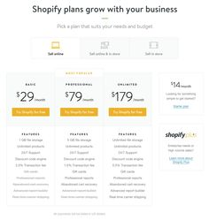 http://www.shopify.com/pricing