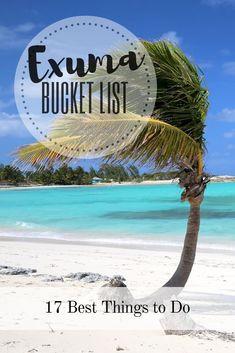 Exuma Island, Lanai Island, Bahamas Island, Island Beach, Pig Island, Les Bahamas, Bahamas Honeymoon, Bahamas Vacation, Exuma Bahamas Resorts
