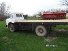 1965 International Loadstar CO1800 Straight Truck