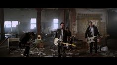 """The Gaslight Anthem - """"Bring It On""""  For today, guys and gals."""