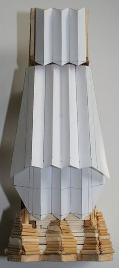 Siege tower armour
