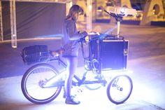 Suave Ciclo - VJ Suave