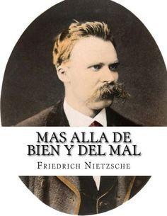 Mas Alla de Bien y del Mal (Spanish Edition) by Friedrich Nietzsche (2015-08-25) by Friedrich Nietzsche http://www.amazon.com/dp/B01A0BNY74/ref=cm_sw_r_pi_dp_ULALwb1NQT4B1