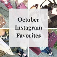 See my Instagram favs + Find fashion inspiration from other bloggers at the Trendy Wednesday Link-up #46!