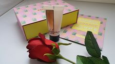 Whish Coconut Milk. Birchbox in June. Beaufou jewellery box