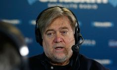 Stephen Bannon Hit With Serious FBI Federal Election Law Complaint By Democratic Coalition