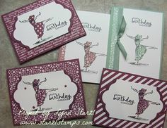 Stampin'Up! Beautiful You stamp set and Paper Piecing http://www.starzlstamps.com/2017/01/beautiful-you-stamp-set-makes-the-paper-piecing-technique-fun.html