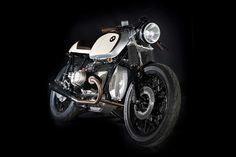 BMW R100 'Eleven' by Kevils Speed Shop