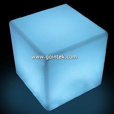 Led Light Up Cube Chair Lamp,Led Cube Chaire For Party,Event,Wedding,Exhibition, Bar,Ktv,, Skype: gointekcom Email: gointekcom@gmail.com MSN:gointekcom@hotmail.com Web: www.gointek.com
