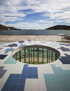 The Sixth Porcelanosa Awards finalists: Martín Lejárraga | Porcelanosa International #Porcelanosa #Urbatek #2013Awards #architecture #innovation @URBATEK ™