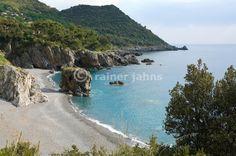 policastro, Italy | Italy, Basilicata, Costa di Maratea, coastline of Maratea at Gulf of ...