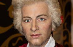 Toda a obra de Mozart para download - Revista Bula