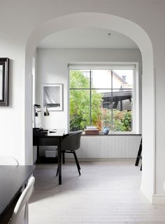 COZY SWEDISH APARTMENT WITH GORGEOUS LIGHT | 79 Ideas / for more inspiration visit http://pinterest.com/franpestel/boards/