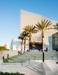 Tobin Center for the Performing Arts,© Ed LaCasse