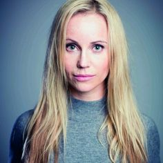 Sofia Helin: The actor who has it all | Scan Magazine