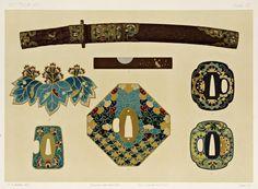 The ornamental arts of Japan – 110 фотографий   ВКонтакте