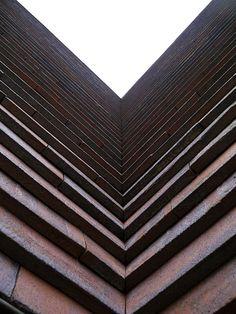 Architect Lundgaard Tranberg -Sorø Kunstmuseum - Klink Ushuaia, Design Studios, Marrakech, Ark, Ibiza, Facade, Building A House, Exterior, Texture