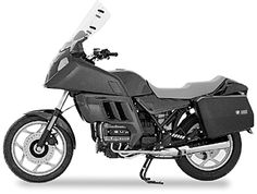 bmw k 75 rt abs