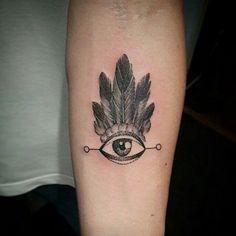"""Tatuagem feita por <a href=""""http://instagram.com/diogorochatattoer"""">@diogorochatattoer</a> =)"""