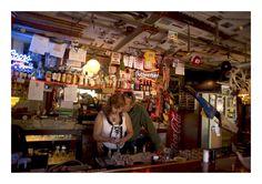 Digger Dave's Bar, Chloride, Arizona, USA - Noel Hodnett Arizona Usa, Digger, Ghost Towns, Times Square, Bar, Photography, Travel, Noel, Photograph