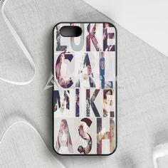 5Sos IM So Down 2 iPhone 5|5S|SE Case | armeyla.com
