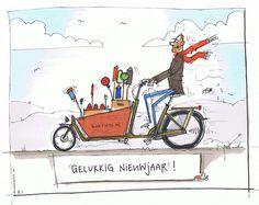 ◄ Happy New Year! ► In Dutch (331)