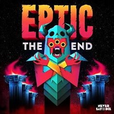 Amazon.com: The End: Eptic: MP3 Downloads