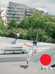 Free Skateboard Magazine (UK)